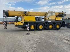 Grove GMK4080-1. Грув автокран 80 тонник 2010 год., 11 762куб. см., 62,80м. Под заказ