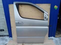 Дверь передняя правая Nissan Elgrand NE51