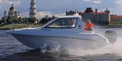 Vympel. 2020 год, длина 5,40м., двигатель подвесной, 90,00л.с., бензин