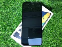 Samsung Galaxy A30. Б/у, 32 Гб, Черный, 3G, 4G LTE, Dual-SIM, NFC