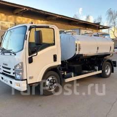 Услуги Водовоза Доставка Воды Цистерной недорого