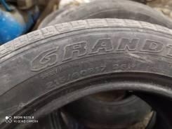 Dunlop SP 50, LT215/60R17