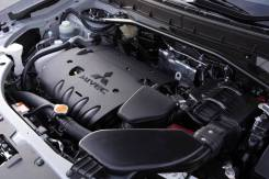 Двигатель Mitsubishi 4B12 для Outlander CW5W