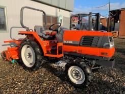 Kubota. Японский мини-трактор GL200, 20 л.с.
