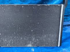 Радиатор охлаждения двигателя. BMW 6-Series, F06, F12, F13 BMW 5-Series, F10, F11 BMW 5-Series Gran Turismo, F07 N63B44, N63B44TU