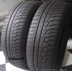 Hankook Winter i*cept Evo2 W320, 215/55 R17