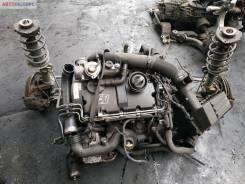 Двигатель Volkswagen Touran 2005, 1.9 л, дизель, мкпп (AVQ)
