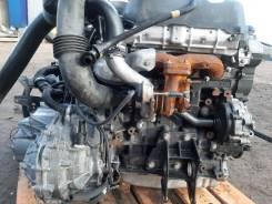 Контрактный двигатель Renault 2,5dci