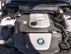 Двигатель в сборе. BMW M3, E46 BMW 3-Series, E46 BMW X3 M47TUD20. Под заказ
