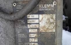 """Klemm. В Краснодаре Буровой станок """"Клемм"""" KR 806-3 D. Под заказ"""