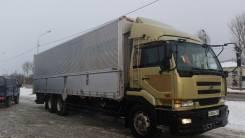 Nissan Diesel. Продается грузовик , 13 000куб. см., 13 000кг., 6x2