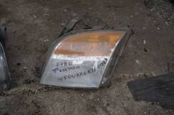 Фара Диффект FORD Fusion, FORD Fusion 02-12
