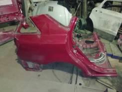 Крыло заднее правое Kia Ceed ED 2007-2012 Wagon