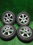 (Комплект 4005)Toyo Garit G5 175/65R15+диски Bridgestone Balminum