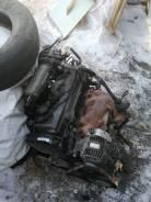Двигатель (двс) 3s-fe в разбор