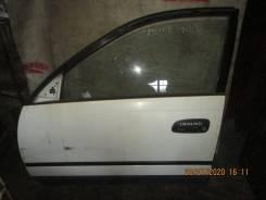 Дверь передняя левая Toyota Carina CT190 2C