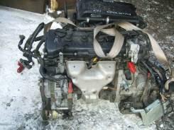 Двигатель на Nissan GA15DE