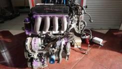 Двигатель L15A Honda Freed GB3 (пробег 93000 км)