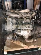 Двигатель на Mazda Bongo Friendee J5D