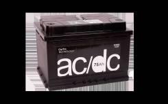 AC/DC. 75А.ч., производство Россия