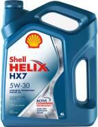 Shell Helix. 5W-30, полусинтетическое, 1,00л.