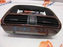 Кнопка включения аварийной сигнализации. Honda CR-V, RD4, RD5, RD6, RD7 K20A4, K20A5, K24A1, N22A2