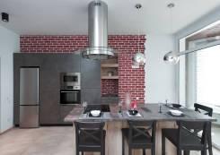 Гостевой дом- Topline Apartments на сопке Буссе. От частного лица (собственник)
