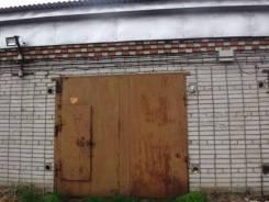 Гаражи капитальные. улица Жуковского 8, р-н Ленинский, 20,0кв.м., электричество, подвал.