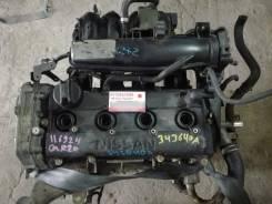 Двигатель контрактный QR20(DE) Nissan Primera P12