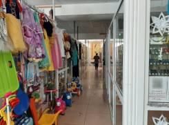Торговая площадь под бизнес. С. Рощино, р-н Красноармейский, 100,0кв.м.
