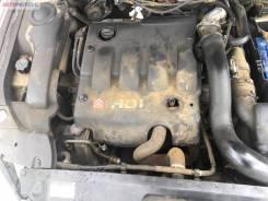 Двигатель в сборе. Citroen Xsara DW10ATED. Под заказ