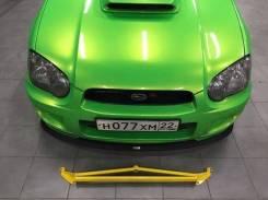 Распорка. Subaru Impreza, GD, GD2, GD3, GD4, GD5, GD9, GDC, GDD, GDE Subaru Impreza WRX STI, GD, GDB, GDF EJ20, EJ207, EJ257