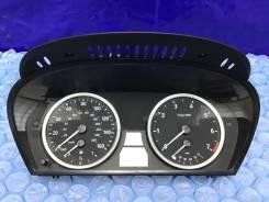 Панель приборов. BMW 5-Series, E60 N62B44, N62B48