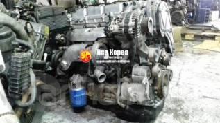 Двигатель в сборе. Kia Bongo Kia Sorento Hyundai Starex Hyundai Terracan Hyundai Porter 4D56, D4BB, D4BH, JT, D4BF, D4CB, D4HA, D4HB, G6CU, G6DA, D4BA...
