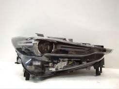 Фара Правая Мазда Ц-Икс 5 2 2017- Диодная адаптив Mazda CX-5 2017- L