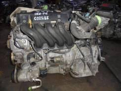 Двигатель Toyota 1NZ-FE Контрактный   Установка Гарантия