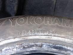 Yokohama, 195/55/15