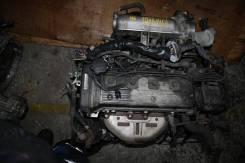Двигатель Toyota 4E-FE Контрактный | Установка Гарантия