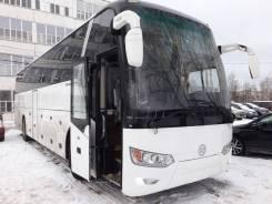 Golden Dragon XML6126. Туристический автобус , 53 места, В кредит, лизинг
