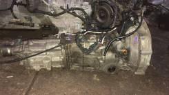 МКПП Subaru Forester 2л. бензин 4 wd с понижайкой (2007-2010г. )