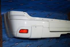 Бампер. Chevrolet TrailBlazer, GMT360 GMT360