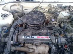 Продам двигатель 5A-F на Toyota Carina AT170