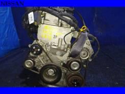 Контрактный ДВС двигатель Nissan Без пробега по России
