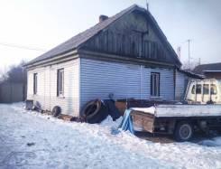 Продам отдельно стоящий дом, с участком, р-он 5 километр. Беляева, р-н Некрасова, 5 километр, площадь дома 41,0кв.м., площадь участка 540кв.м., эл...