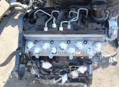 Двигатель 2.0 TDI CFC / cfca 180 лс Volkswagen