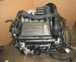 Двигатели Skoda Octavia 1.2 - 2.0 2012 - наст. вр