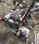 Двигатель BLS 1.9TDI VW Caddy