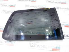 Стекло багажника правое Mitsubishi Pajero V97W 2007 г