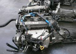 Двигатель на Toyota Cresta SX90 4S-FE