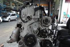 Двигатель на Nissan X-Trail NT31 MR20 DE 4WD